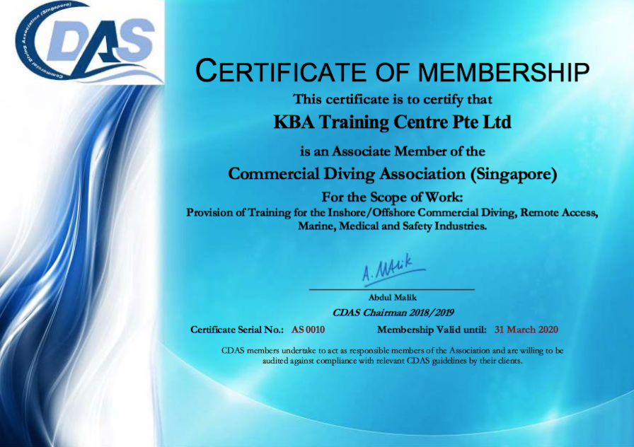 ISO 9001 2008 Certified Company | Accreditations & Memberships