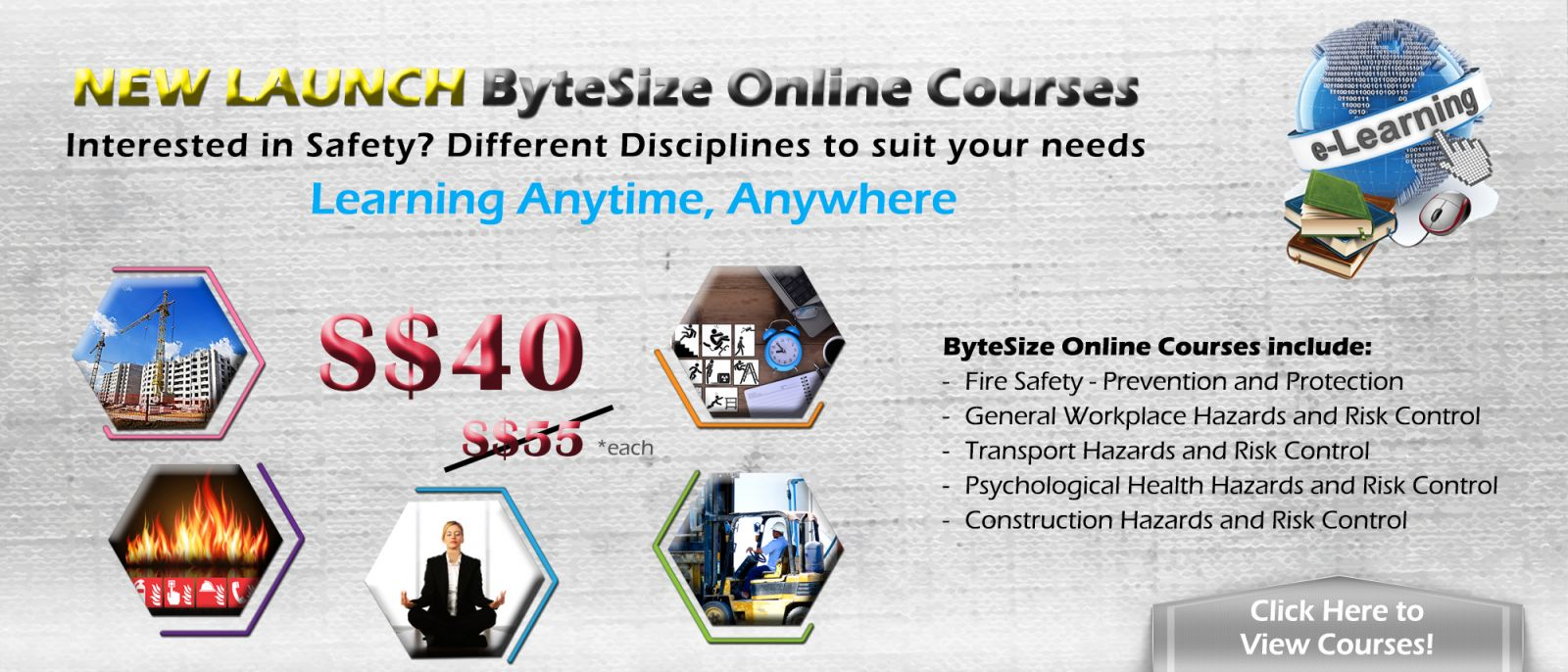 New Launch: KBAT ByteSize Courses
