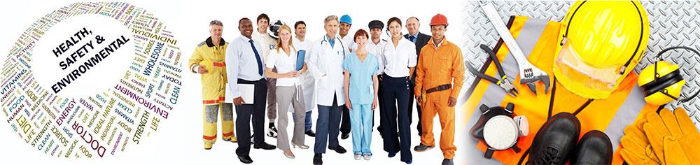 NEBOSH International General Certificate IGC In Occupational Health Safety