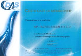 CDAS Membership
