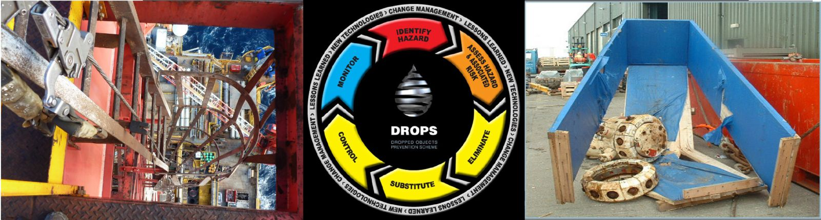 Dropped Object Awareness & Prevention Course-image
