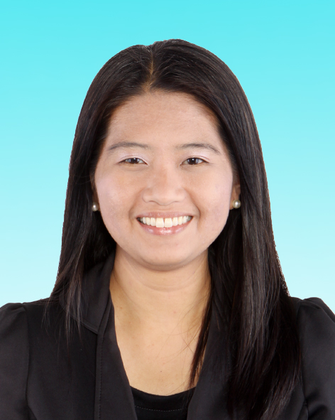Profile Photo - Jo-Ann Enriquez