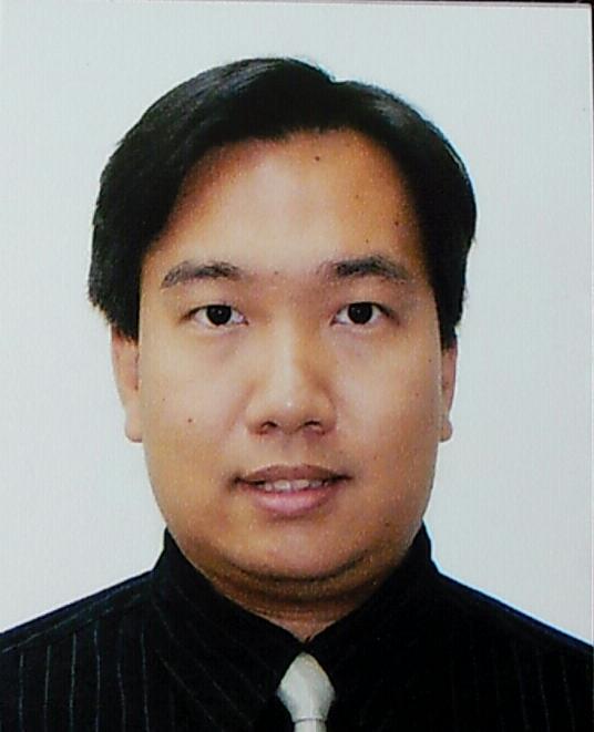 Profile photo - Loke Junhao
