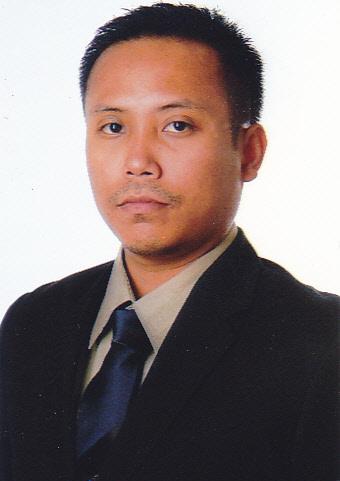 Profile photo - Razali Bin Ishak