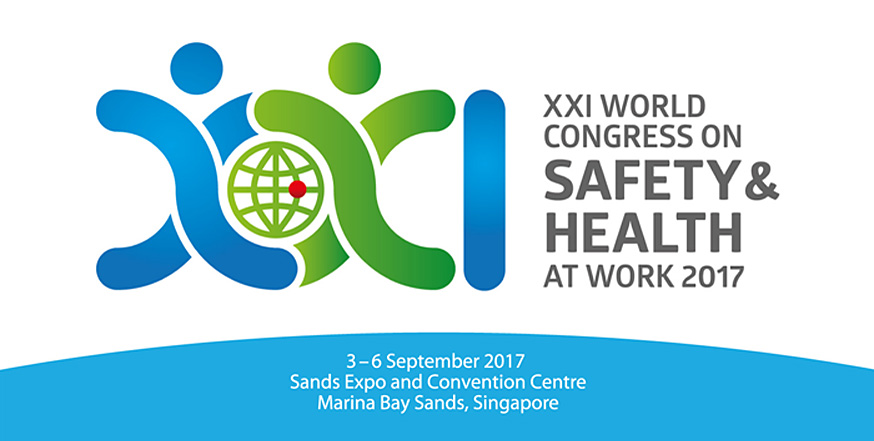 Visit KBA Training at World Congress on Safety & Health at Work 2017