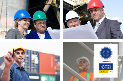 NEBOSH International General Certificate (IGC) in Occupational Health & Safety