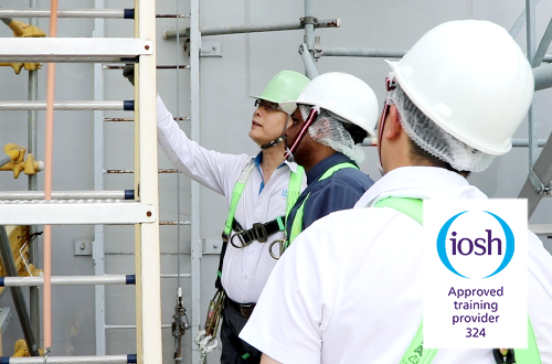 IOSH Managing Safely®
