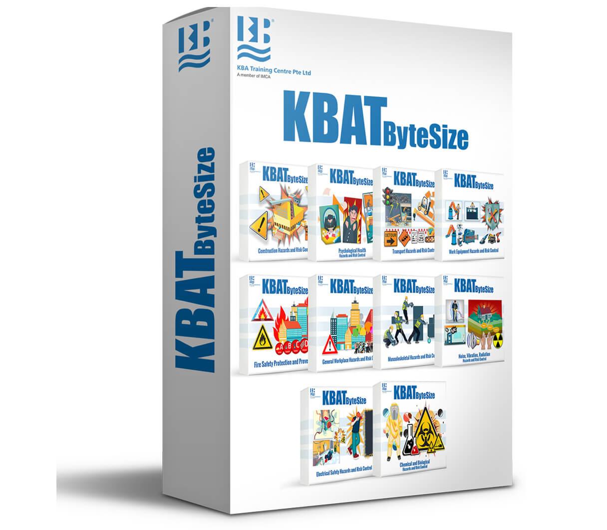 Accredited Safety Training Elearning   KBA Training