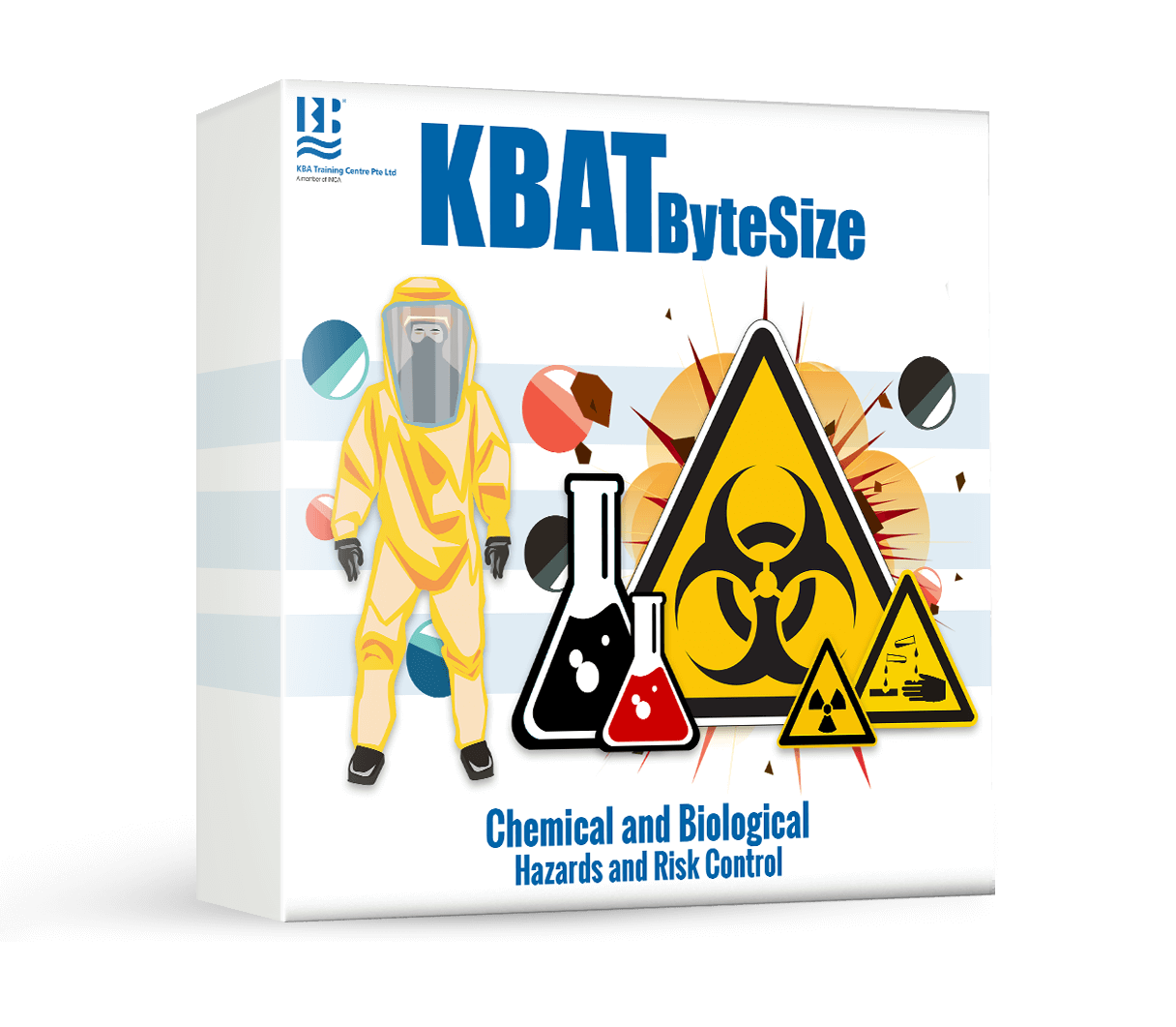 Chemical and Biological Hazards and Risk Control