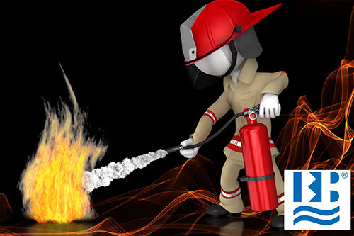 Fire Safety - Prevention and Protection