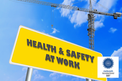 NEBOSH Health and Safety at Work