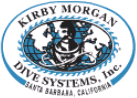 Kirby Morgan DSI logo