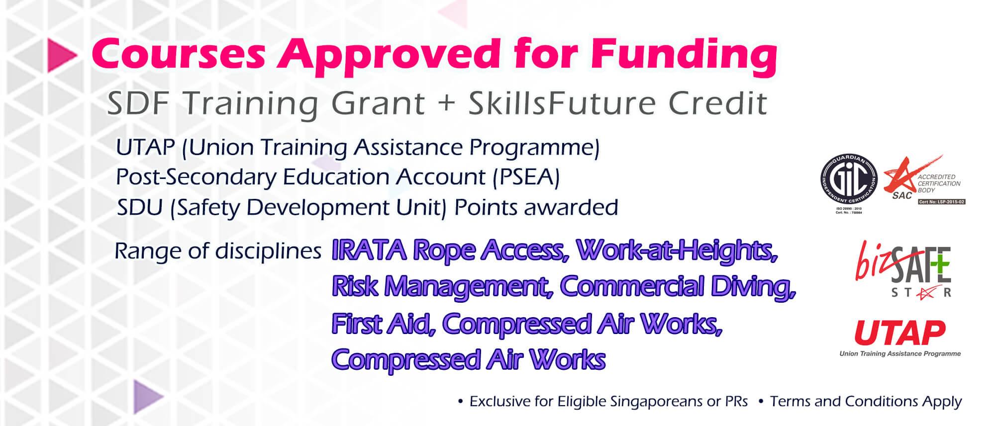 Safety Training Courses Singapore Malaysia Kba Training